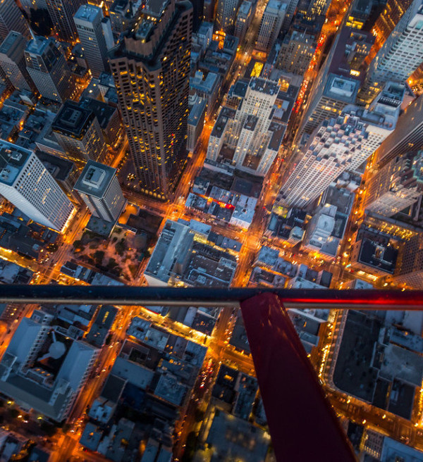 Aerial Photography by Toby Harriman #photography #aerial #landscape