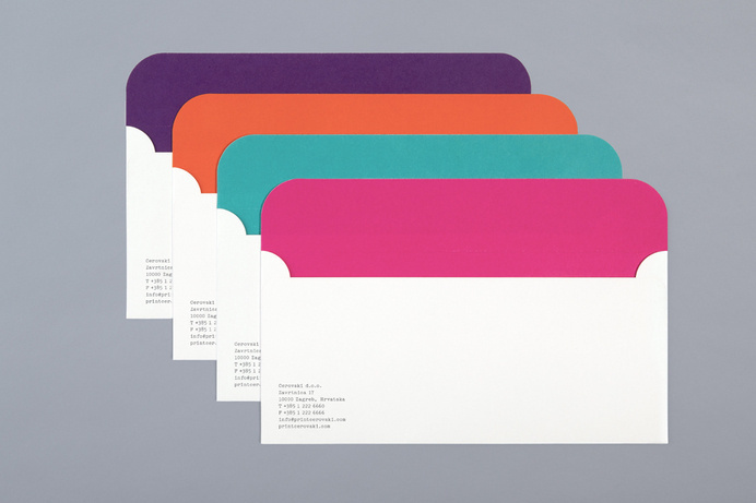 Cerovski Envelope by Bunch on BPO #bpo #on #envelope #bunch #cerovski