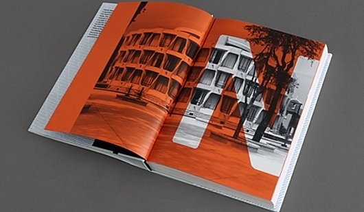 The Next World Design Capital: Ireland? - Steven Heller - Life - The Atlantic #ireland #design #orange #book #graphics