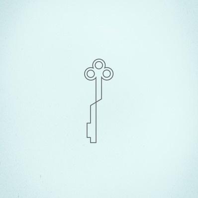 Studio Bormuth #logo #key