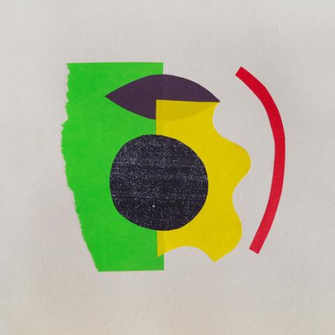 Chad Kouri   PICDIT #design #graphic #collage #art