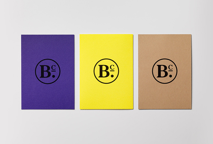 Bearleader by The Studio #graphic design #colourful #cards #typography #logo