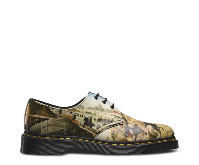 Dr Martens 1461 Di Antonio Shoe