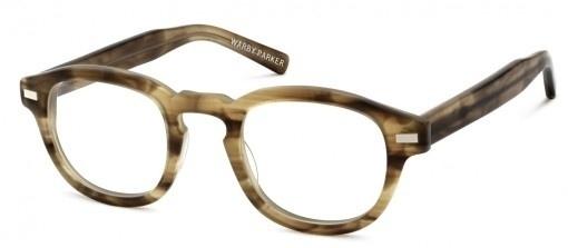 NTHN blog #glasses #warby #parker #frames #acetate