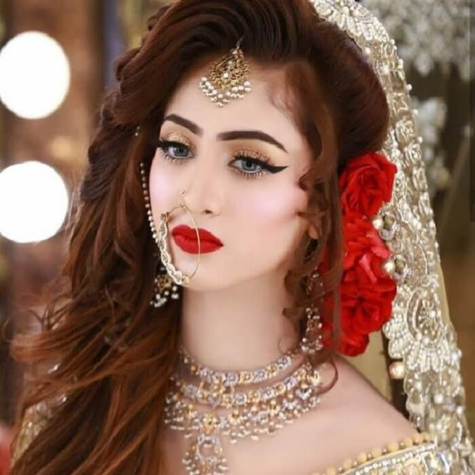 Bridal Makeup Trends 2020