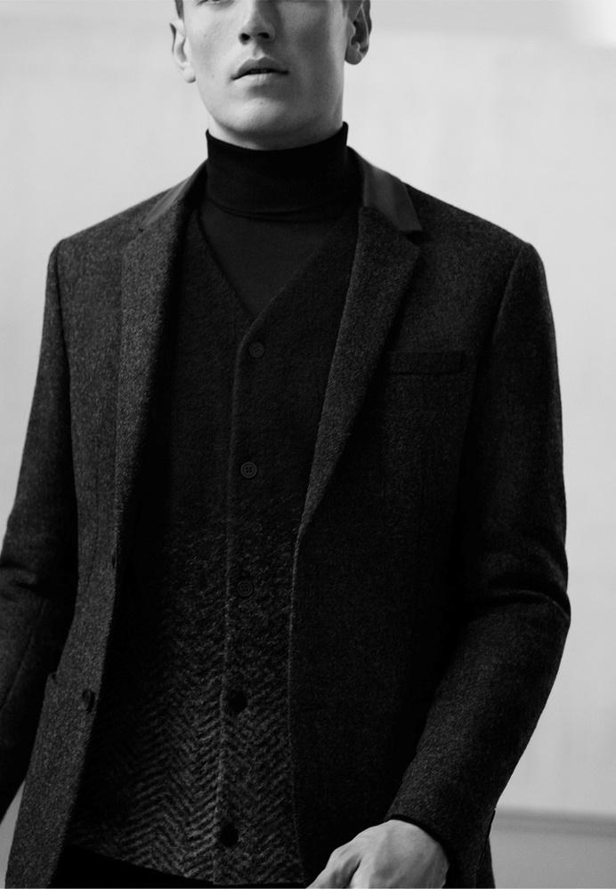 Collection #fashion #men #coat