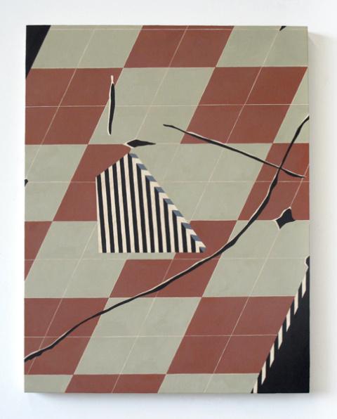 Vanessa Maltese   PICDIT #painting #design #pattern #art