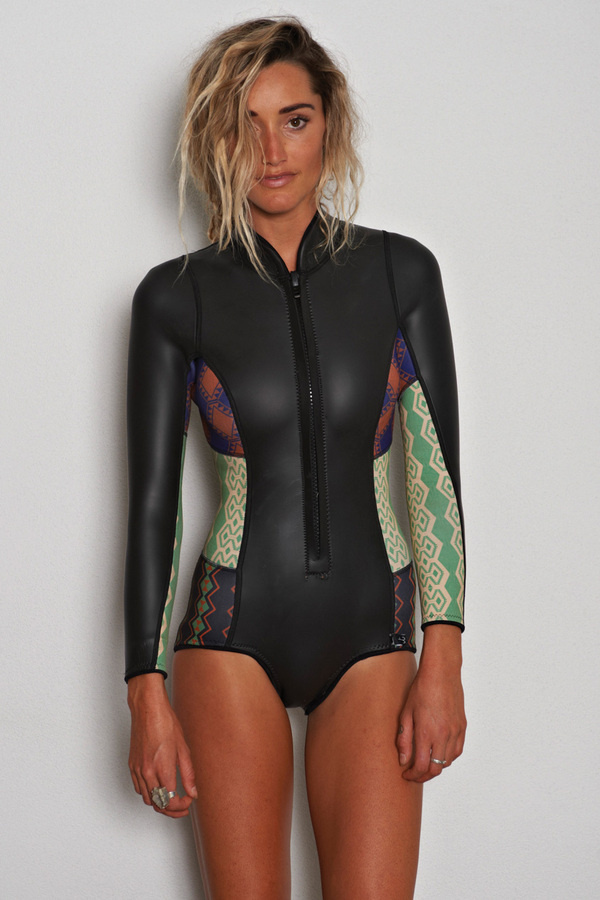 Tallow Wetsuits #beach #suit #surf