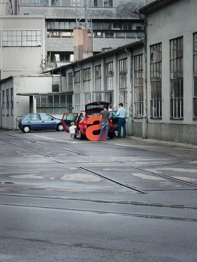 Your favorite photos and videos | Flickr #problem #red #car #funny #typography