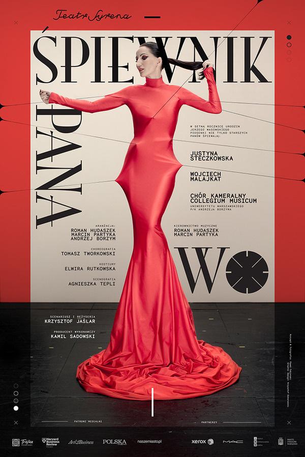 Śpiewnik Pana W. StudioKxx #magazine