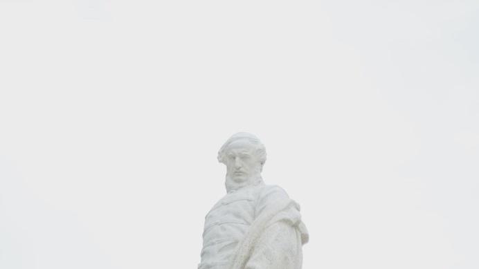 soft statue