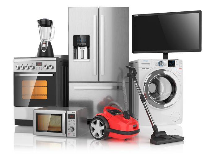 Pełna oferta sklepu online ze sprzętem RTV i AGD dostępna na naszej stronie. Zapraszamy!