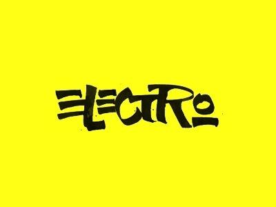 Electro #calligraphy #electro #ruling #pen