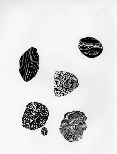 Caitlin_Foster_03.jpg (JPEG Image, 500×656 pixels) #design #art #rocks