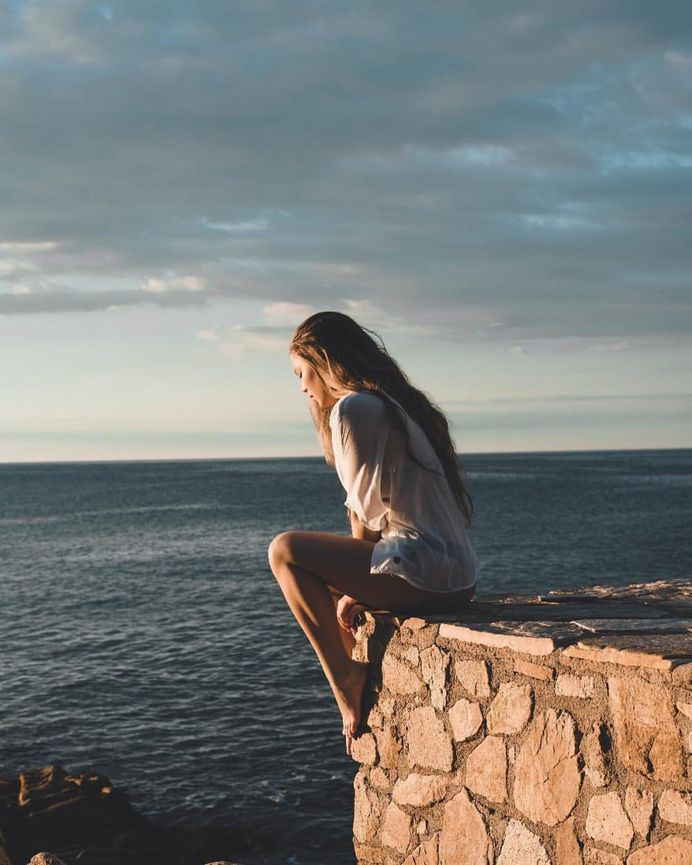 Gorgeous Beauty and Lifestyle Portrait Photography by Aitor Carrera