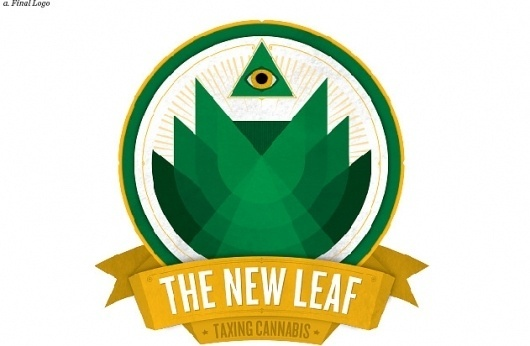 The Black Harbor || I Shot Him Wants Legal Marijuana #marijuana #i #leaf #him #the #shot #logo #new