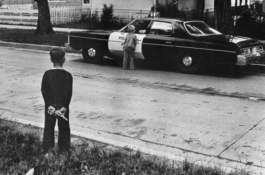 GreyHandGang™ #kids #gun #police