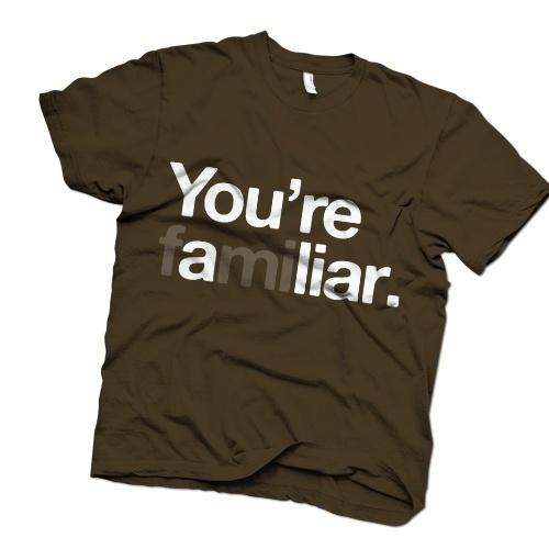 tumblr_ly2iwcxfuW1qzw0uno1_500.jpg 500×500 pixels #tshirt #shirt #brown #liar #tee #typography