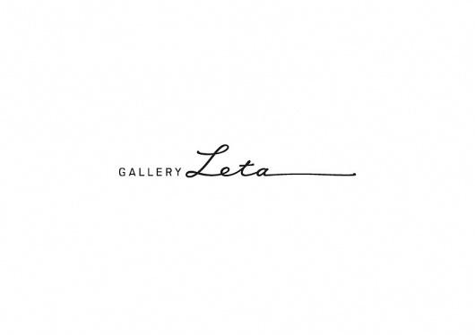 GALLERY LETA - Daikoku Design Institute #print #branding