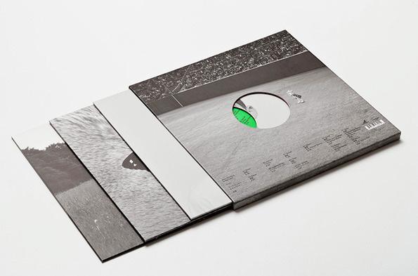 Romboy_ishii_taiyo_004 #packaging #lp #music