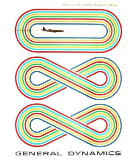 convair.jpg (470×566) #nitsche #design #graphic #erik