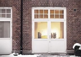 M O O D #houses #photography #light #windows