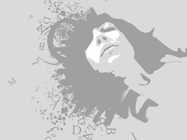 boris hoepf // illustration für buchcover #funktion #form #illustrator #grafische #illustration #la #heilanstalt #graphica #fucks #viva