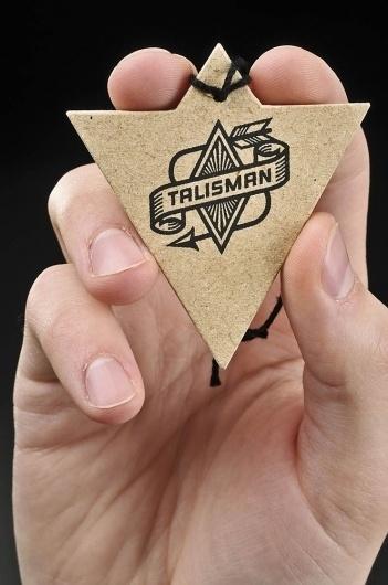 lovely-package-jesse-lindhorst15.jpg (664×1000) #mark #logo #talisman