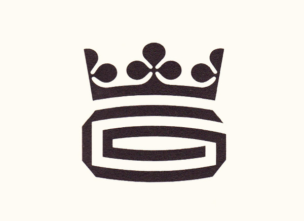 16 #logo #crown