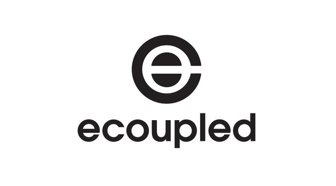 ecoupled.jpg #mark #logo #design