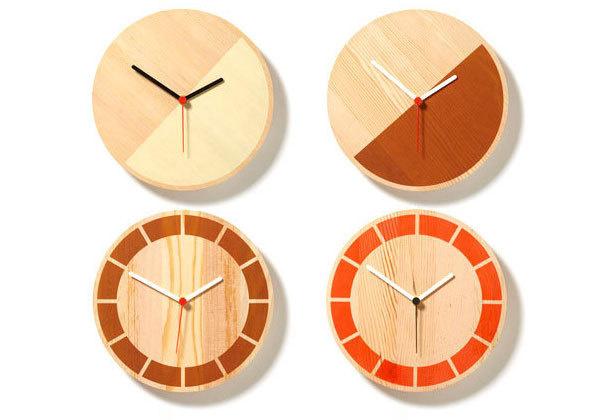 Eight Hour Day » Blog #clock