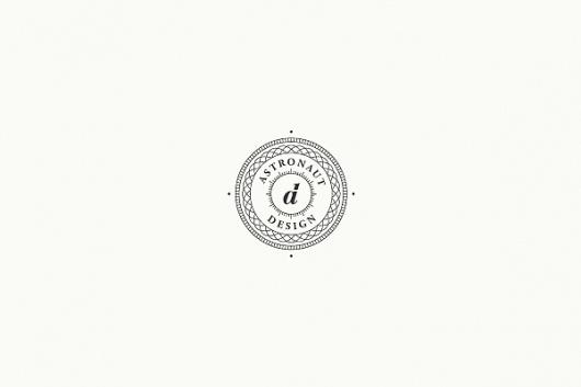 logos — - Astronaut #logo