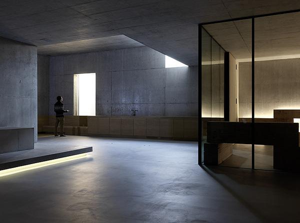 2Verandas / Gus Wüstemann #swiss #wstermann #architecture #gus #minimal