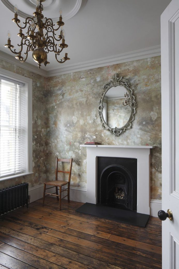 Bedwardine Road House - Renovation of a Victorian Villa 13