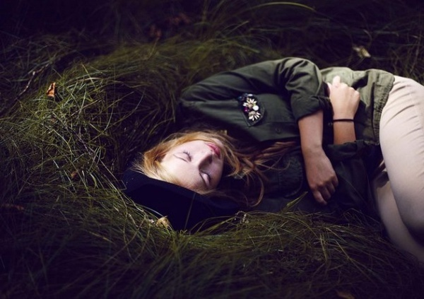 Portraits by Laura Zalenga #inspiration #photography #portrait