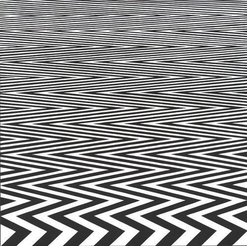 Richard Allen Zoll (1965)Acrylic on board48 x 48 inches121.9 x 121.9 #art