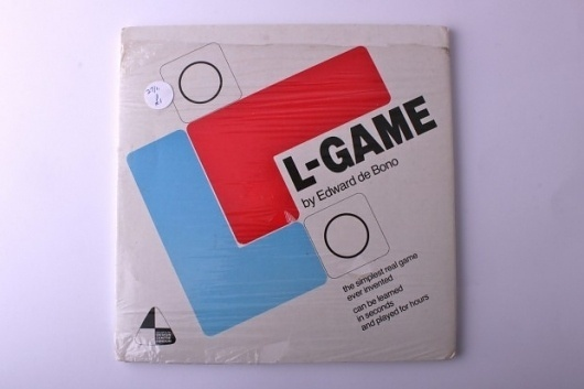 one hell of an l » the l-game #games #retro