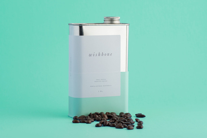 """Also Known As   http://alsoknownas.ca """"Our main objective was to re-think traditional packaging methodology. Used as a tool to sho #packaging #design #clean #minimal #coffee"""
