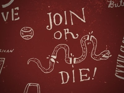 Dribbble - Sneaking Snake by Jon Contino #type #lettering