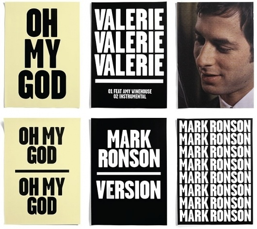 Mark Ronson : Village Green #music #print #campaign