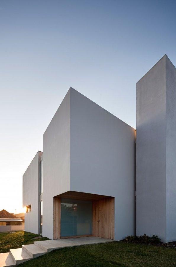 Paramos House #house #architecture #paramos