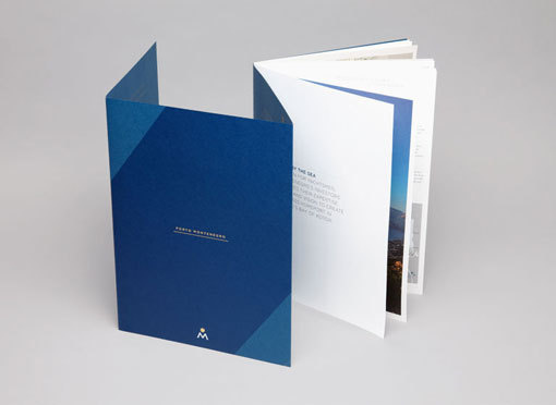 double-layered cover #booklet