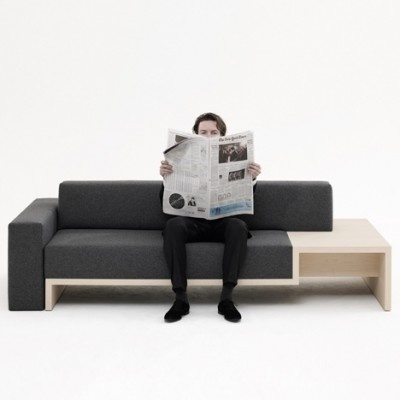 Google Reader #furniture