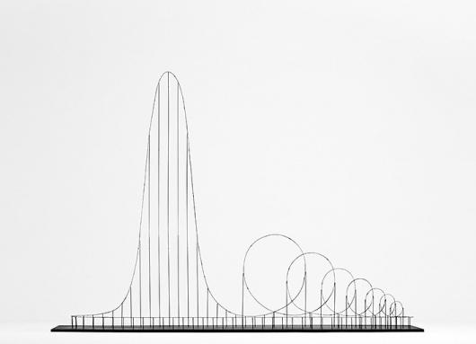 Projects - euthanasia-coaster - Julijonas Urbonas #euthanasia #euphoria #roller #architecture #coaster
