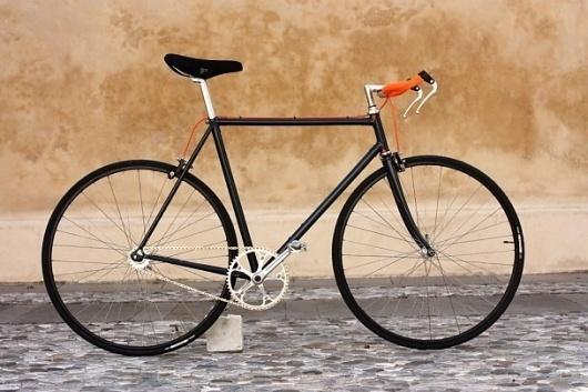 Singlespeed #cycles #bicycle #design #biascagne #bike