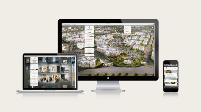Al Khail Heights Development