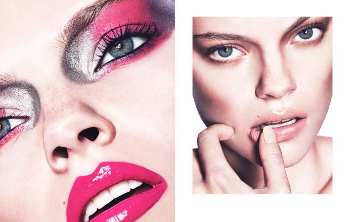 Beauty Photographer / Mark Cant