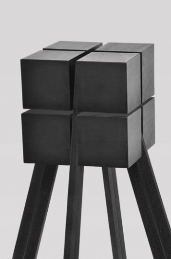 SS02 #amey #black #stool