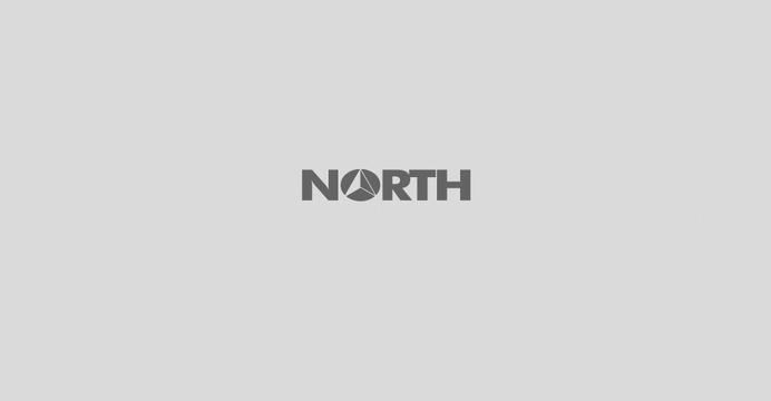 North #logotype #identity #branding