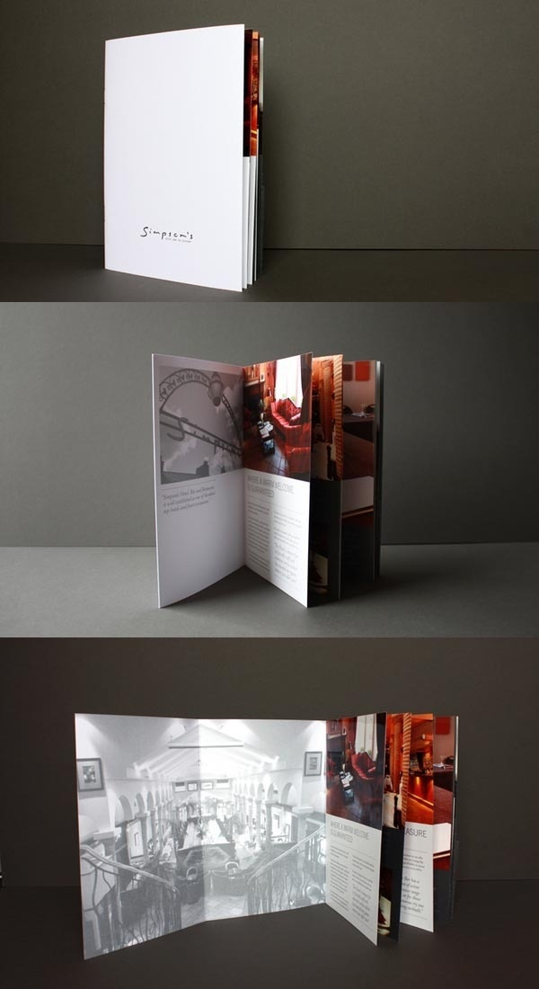 brochure design 7 #print #design #graphic #advertising #layout #brochure